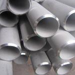 Tubo de aceiro inoxidable TP316 / 316L ASTM A213 ASME SA213