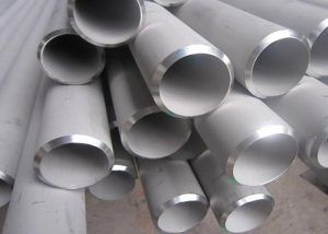 Tubo de acero inoxidable ASTM A213 / ASME SA 213 TP 310S TP 310H TP 310, EN 10216 - 5 1.4845