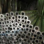 2011 2014 7005 7020 O T4 T5 T6 T6511 H12 H112 Tubo / tubo de aluminio
