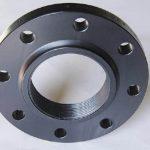 Brida de aceiro carbono ASTM A105
