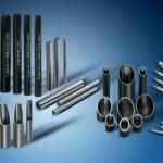 ST45, ST52, SAE1026 Cilindro hidráulico e neumático con tubo de aceiro sen soldadura de precisión