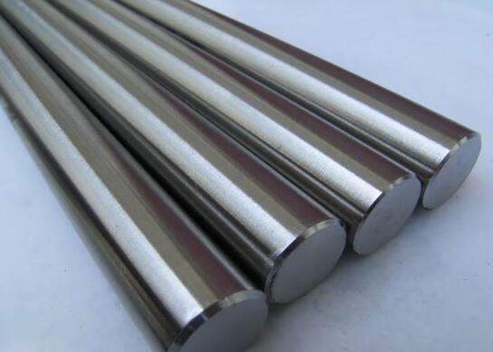 Barra redonda de níquel 200 N02200 / 2.4066