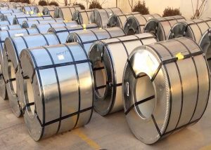 Bobina de aceiro inoxidable 420 / 420J1 / 420J2