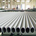 Tubos e tubos de aceiro inoxidable 321 / 321H