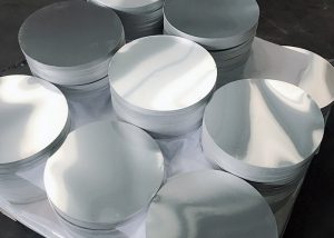 Círculo de aluminio / disco 1050/1060/1070/1100/3003/3005