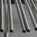 Hastelloy Alloy C22 Tubo / tubo ASTM B622 ASME SB 622 N06022