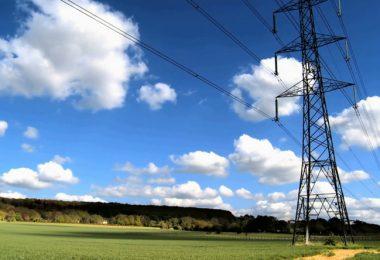 enerxía eléctrica