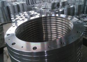 Brida de aceiro aliaxe A182F1 / F51 F9 / F111 F221 F91