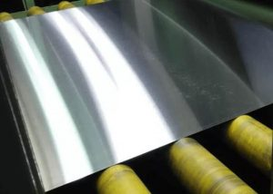 Chapa / chapa de aceiro inoxidable no 4 do liño 430 304 420 410 443 201 316L 310S