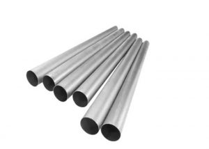ASTM B167 UNS N06600 Tubo Inconel 600