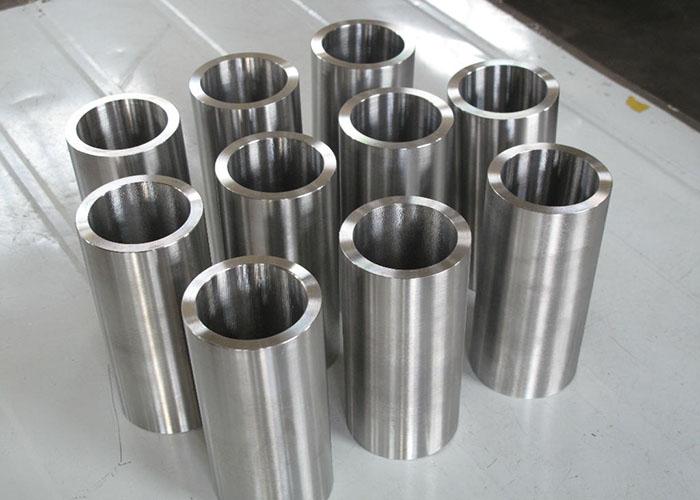 Aleación de níquel N06625 Pipe Inconel 625