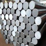 Barra redonda de aleación de níquel 80A / Nimonic 80A