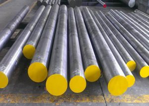 Molde de plástico Aceiro P20 1,2311 Barra redonda de aceiro aleado