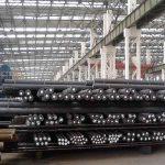 GH1035 / 2130/3030/188, TA15, K211,1J22,2J4,3J22, NS112 Forxados de barras de aleación especiais