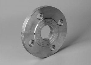 Brida de aceiro inoxidable ASTM A182 / A240 309 / 1.4828